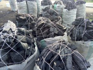 Charcoal suppliers and exporters in Nigeria