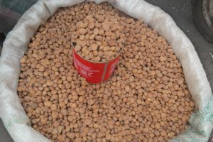 Tiger Nuts Export From Nigeria By Globexia