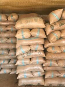 Turmeric Export From Nigeria By Globexia