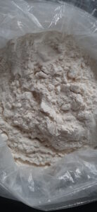 Corn Flour Export From Nigeria By Globexia
