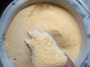 Corn Grits Export From Nigeria By Globexia