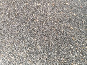 Black Sesame Seeds Export From Nigeria By Globexia